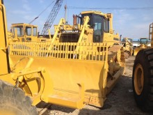 Caterpillar D6R D6R bulldozer