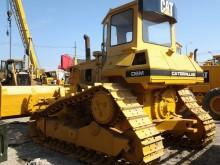 Caterpillar D5M D5M bulldozer