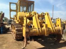 bulldozer Komatsu D155AX-5 USED KOMATSU D155A BULLDOZER WITH RIPPER