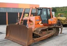 bulldozer Fiat Kobelco usado