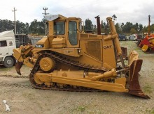 bulldozer Caterpillar D8 L