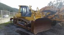 bulldozer Komatsu D65E12