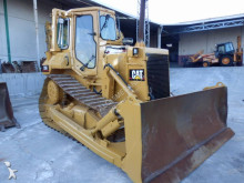 Caterpillar D5H bulldozer