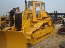 Caterpillar D5M XLP bulldozer