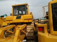 Caterpillar D6R-II LGP CE bulldozer