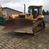 Caterpillar D5M D5M XL bulldozer
