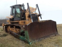 Case 1850 K bulldozer