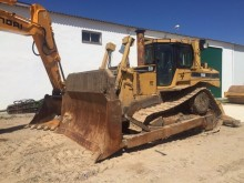 bulldozer Caterpillar D6R XL SU III