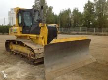 used Komatsu bulldozer