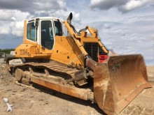 bulldozer Liebherr PR734
