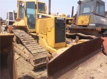 Caterpillar D5N bulldozer