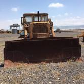 bulldozer Caterpillar D 8 H
