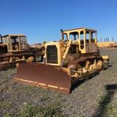 bulldozer Caterpillar D 6