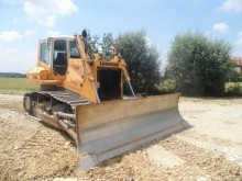 bulldozer Liebherr usato