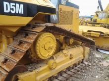 Caterpillar D5M XLP D5M bulldozer