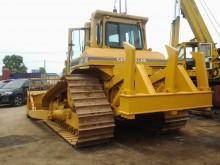 Caterpillar D6R LGP III bulldozer