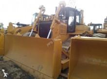 Caterpillar D6R-II LGP bulldozer