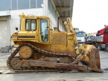 bulldozer Caterpillar D6H D6 H