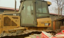 bulldozer Caterpillar D5K2