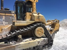 bulldozer Caterpillar D10N d10n