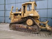 bulldozer nc usato