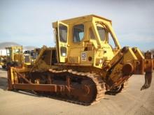 bulldozer Caterpillar D7G GD