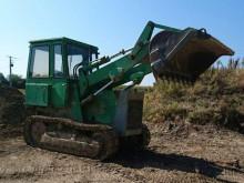 bulldozer Massey Ferguson