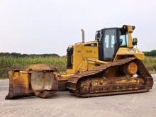 Caterpillar D6N LGP bulldozer