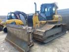 bulldozer Komatsu D61PX