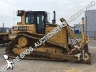 bulldozer Caterpillar D6T
