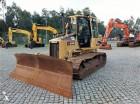 Caterpillar D5G LGP bulldozer