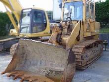 Liebherr bulldozer