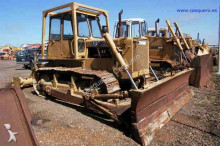 Fiat AD 14 B bulldozer