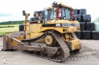 bulldozer Caterpillar D8R BULLDOZER CAT D 8 R