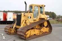 bulldozer Caterpillar D5H LGP Series2 - Schild 3,65m - 19.500kg
