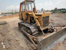 Hanomag D 400 C bulldozer