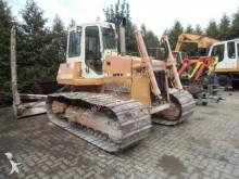 bulldozer Liebherr PR 722