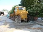 bulldozer Caterpillar D9G