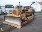 bulldozer Caterpillar D4