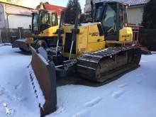 bulldozer New Holland Spycharka gąsienicowa D 150 możliwość leasingu i transportu