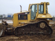 bulldozer Caterpillar D6N XL D6N XL