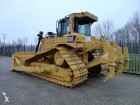 bulldozer Caterpillar D6T LGP 2014 only 3660 hrs
