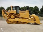 bulldozer Caterpillar D8R demo only 240 hrs