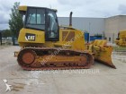 Caterpillar D6K LGP bulldozer