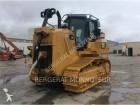 bulldozer Caterpillar D7E