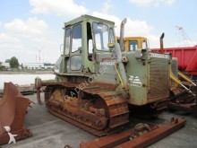 Fiat-Allis BD 14 C bulldozer