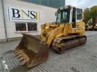 bulldozer Liebherr LR622 Laderaupe **Bj 1999/9900H/Klima/Kamera**