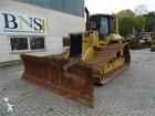 bulldozer Caterpillar D5H LGP*Bj 1986/7300H/Ripperventil/6-Wege