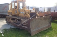 Liebherr PR 731C/L, - przedsiębierne bulldozer