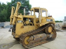bulldozer Caterpillar D 7 H /ripper
